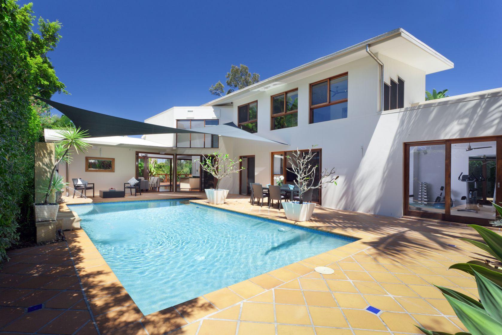 Los Angeles Luxury Real Estate Homes