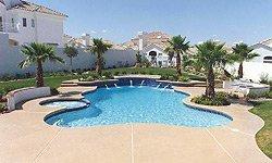 Studio City pool photo
